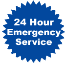 24 Hour Emergency Service by Richardson, TX Plumbing Professionals