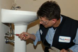 The Staff at Our Richardson Plumbing Service Provides Full Residential and Commercial Inspections
