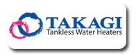 Takagi Tankless Water Heaters in 75081